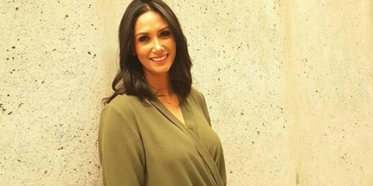 El video con el que Pamela Díaz se ríe de su salida del matinal de CHV tras polémica con Carolina de Moras