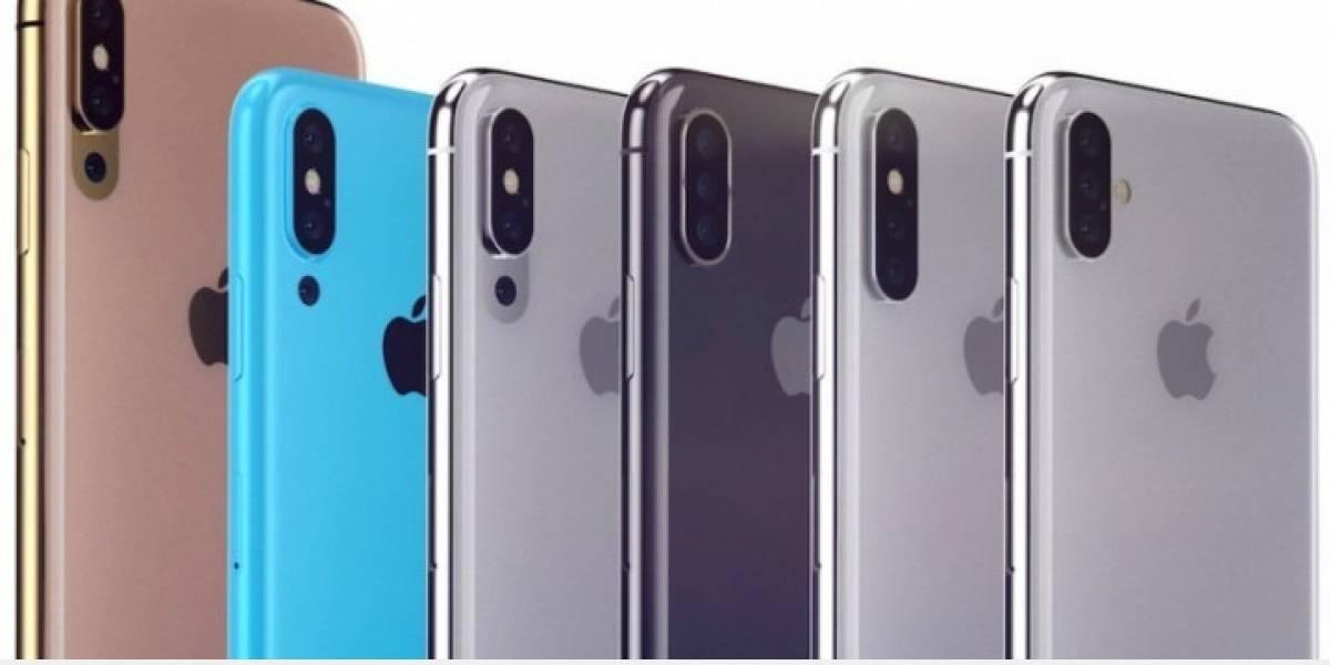 El iPhone en 2019 tendrá tres cámaras, pero no por la razón que imaginas