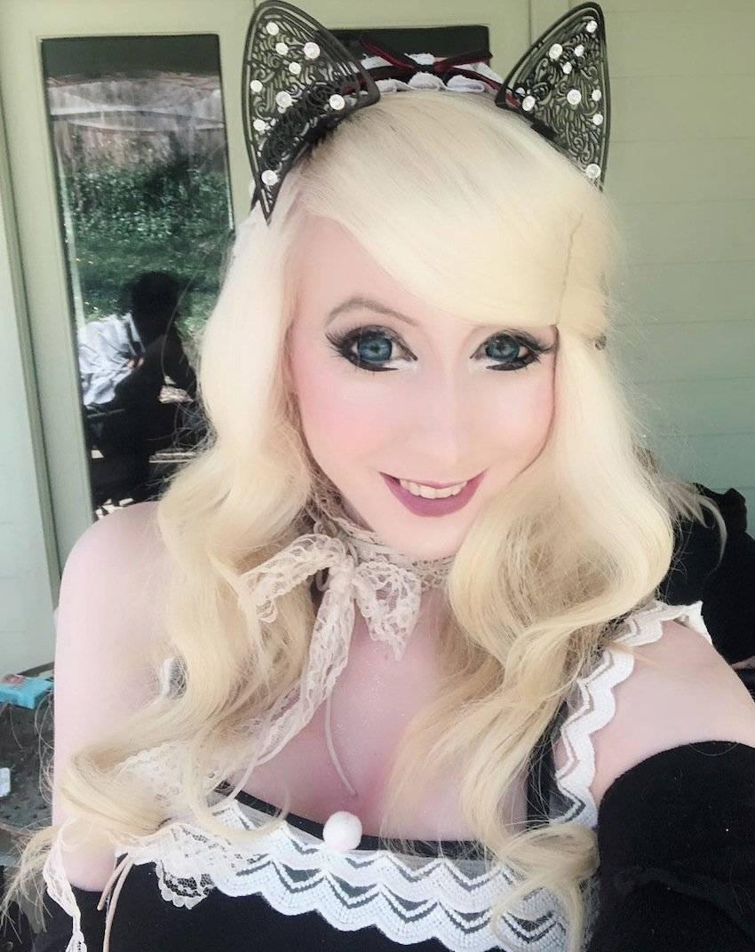 Isibella Antoinette