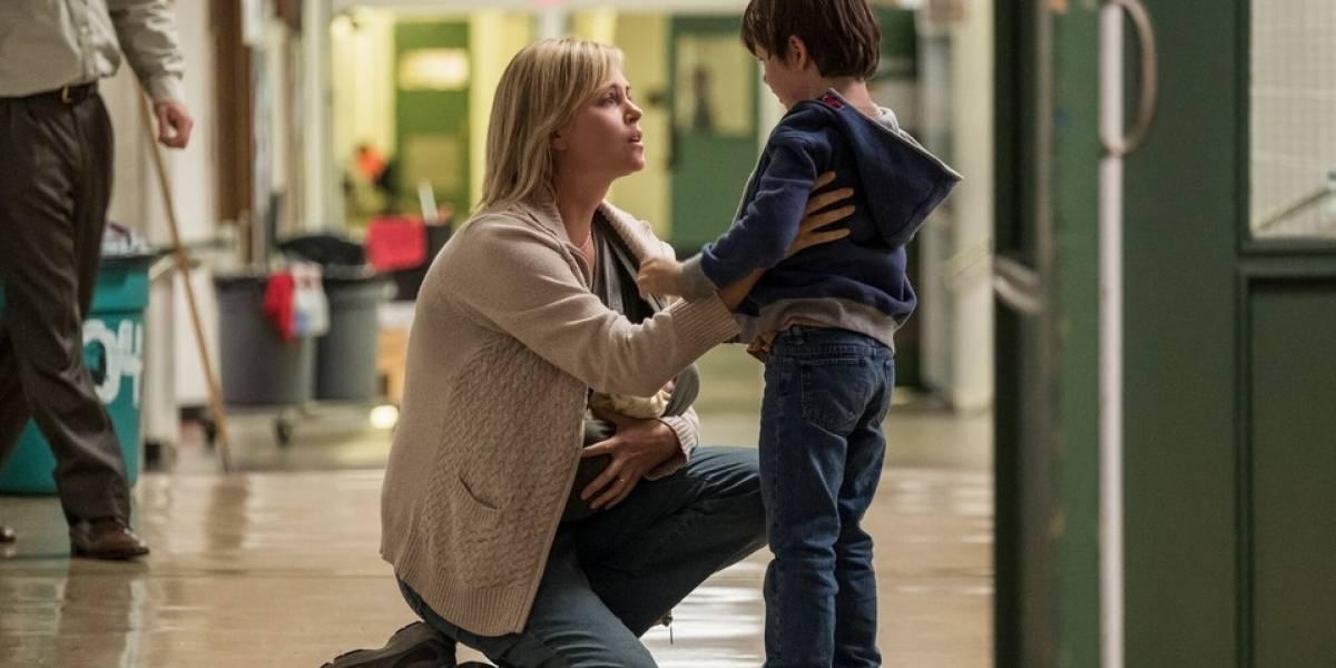 'Tully', una mirada a la maternidad protagonizada por Charlize Theron
