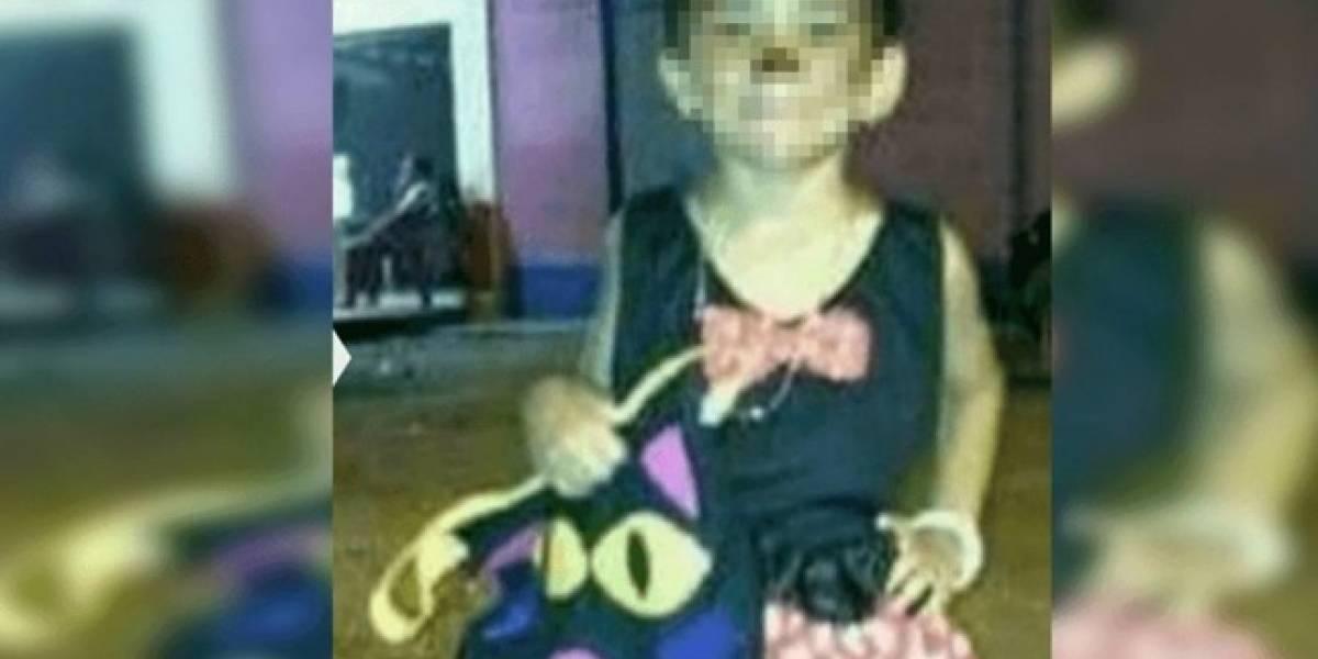 Periodista casi rompe en llanto al informar los atroces detalles de la muerte de Sarita