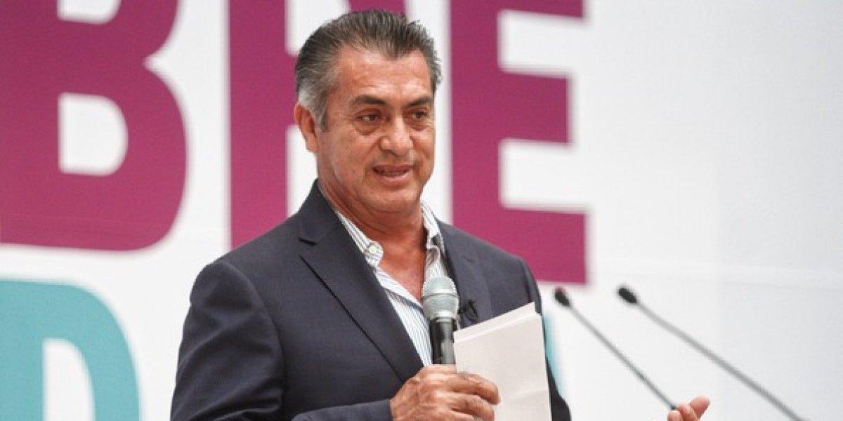 'El Bronco' habla mal del INE porque defiende intereses de partidos