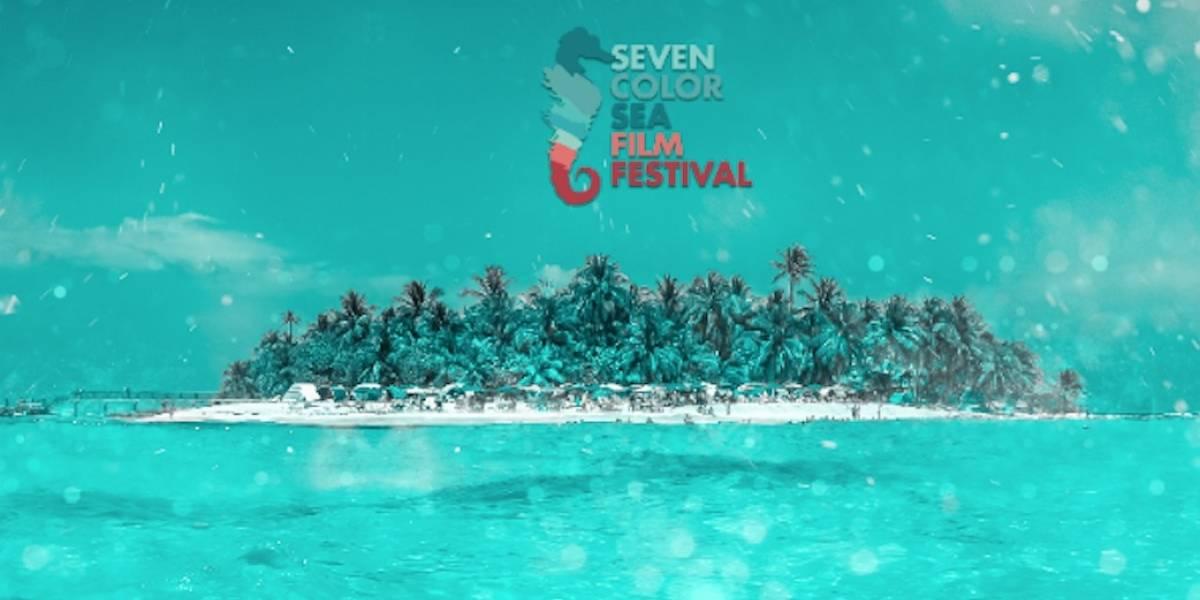 San Andrés celebrará la primera edición del Seven Color Sea Film Festival