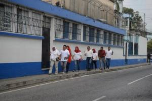 requisa en centro correccional Las Gaviotas