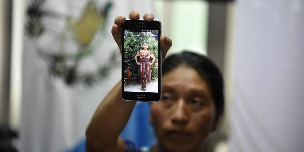 FBI investiga caso de migrante guatemalteca asesinada en Estados Unidos