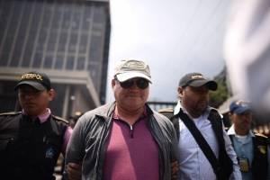 Coronel Carlos Mejía