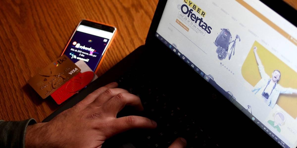 CyberDay completa las primeras 24 horas con US$90 millones en compras