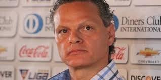 Esteban Paz se pronunció sobre la victoria de Liga de Quito