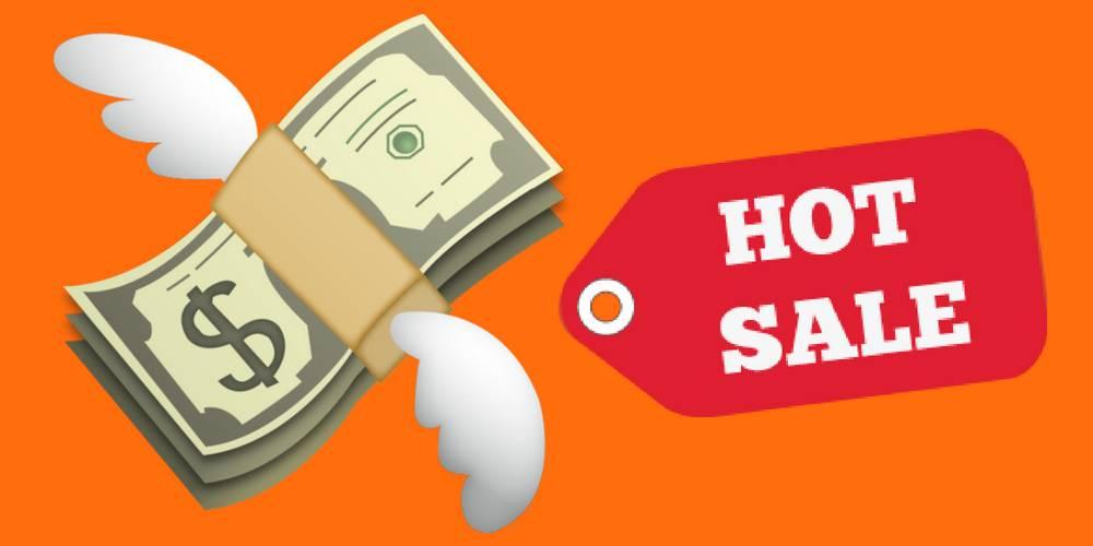 México: Las mejores ofertas en el segundo día de la Hot Sale