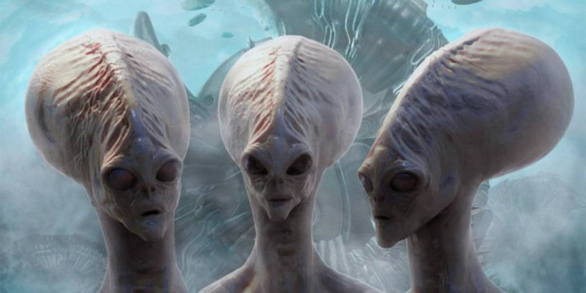 Científicos están desarrollando un lenguaje para hablar con aliens