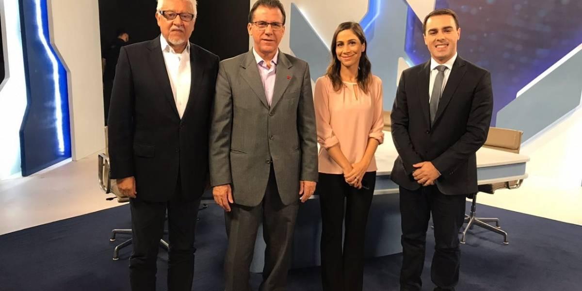 Marinho acredita na recuperação da imagem do PT para se eleger governador