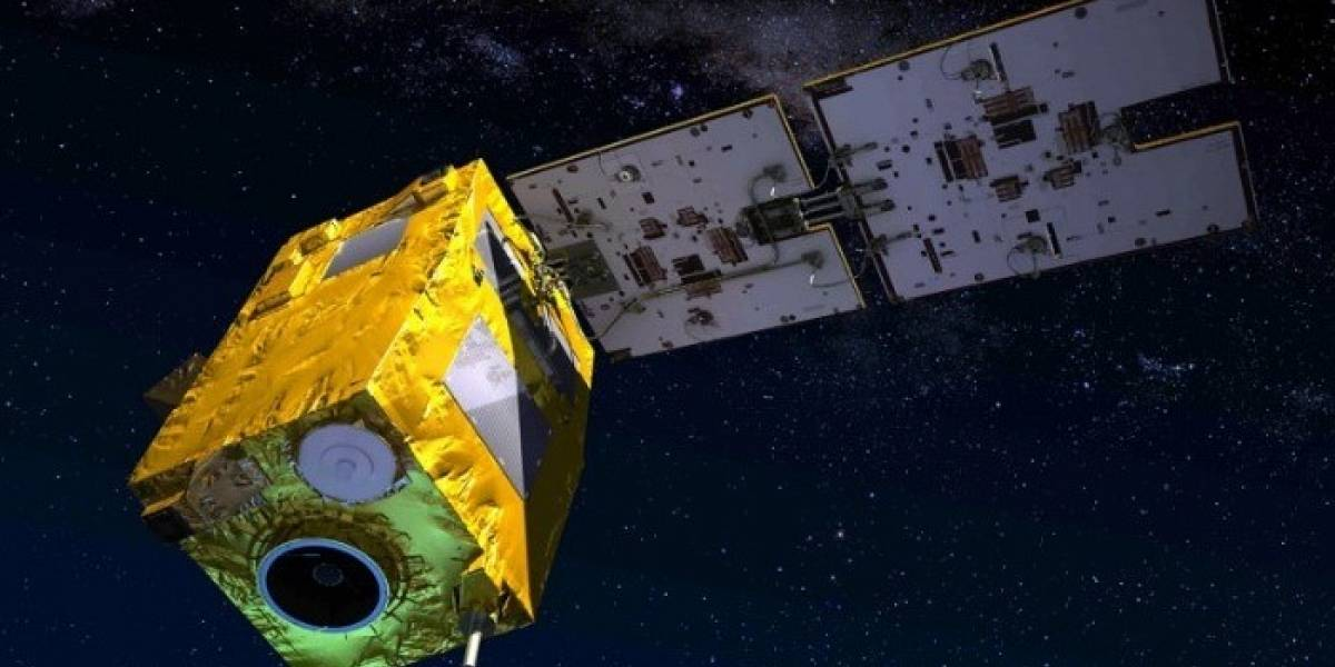 Adiós FASat-Charlie: Evalúan renovar satélite chileno que pronto terminará su vida útil