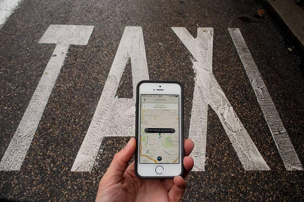 México multó a Uber, Easy Taxi y Cabify por publicidad engañosa