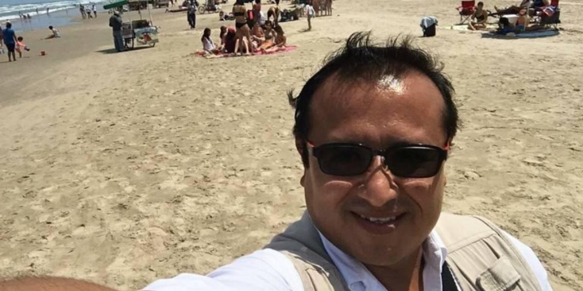 VIDEO. Asesinan a golpes a periodista mexicano en frontera con EE. UU.
