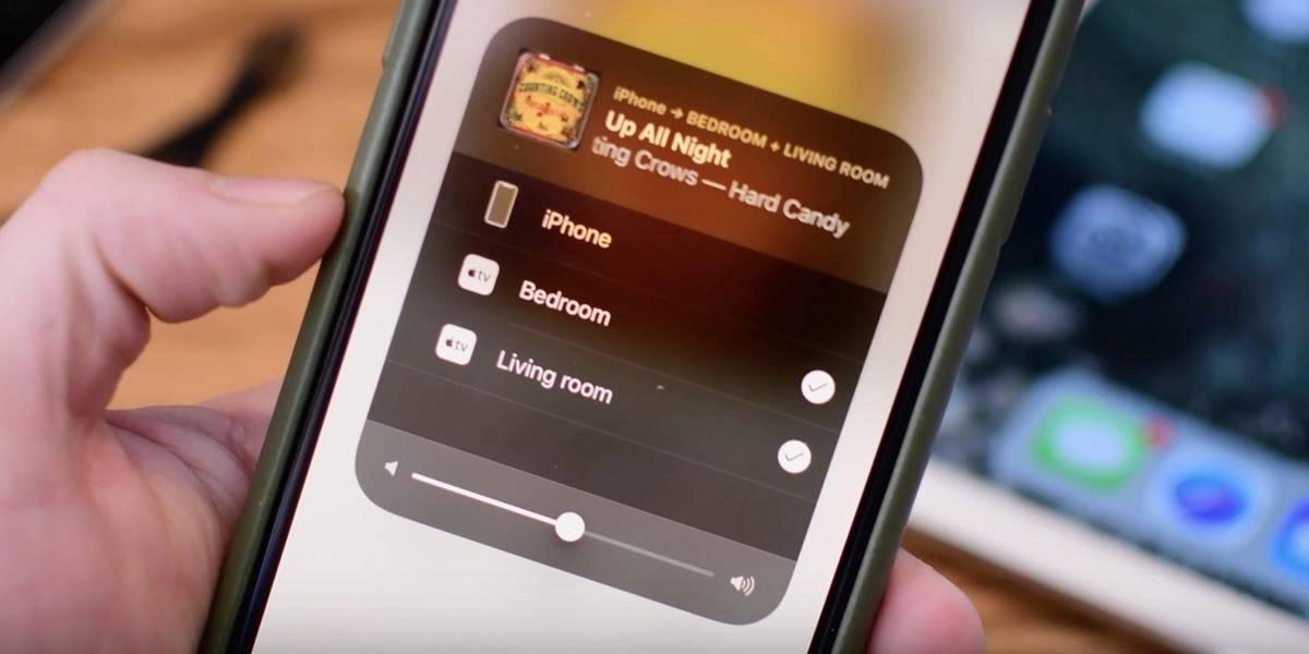 Apple actualiza HomePod con audio estéreo y multihabitación