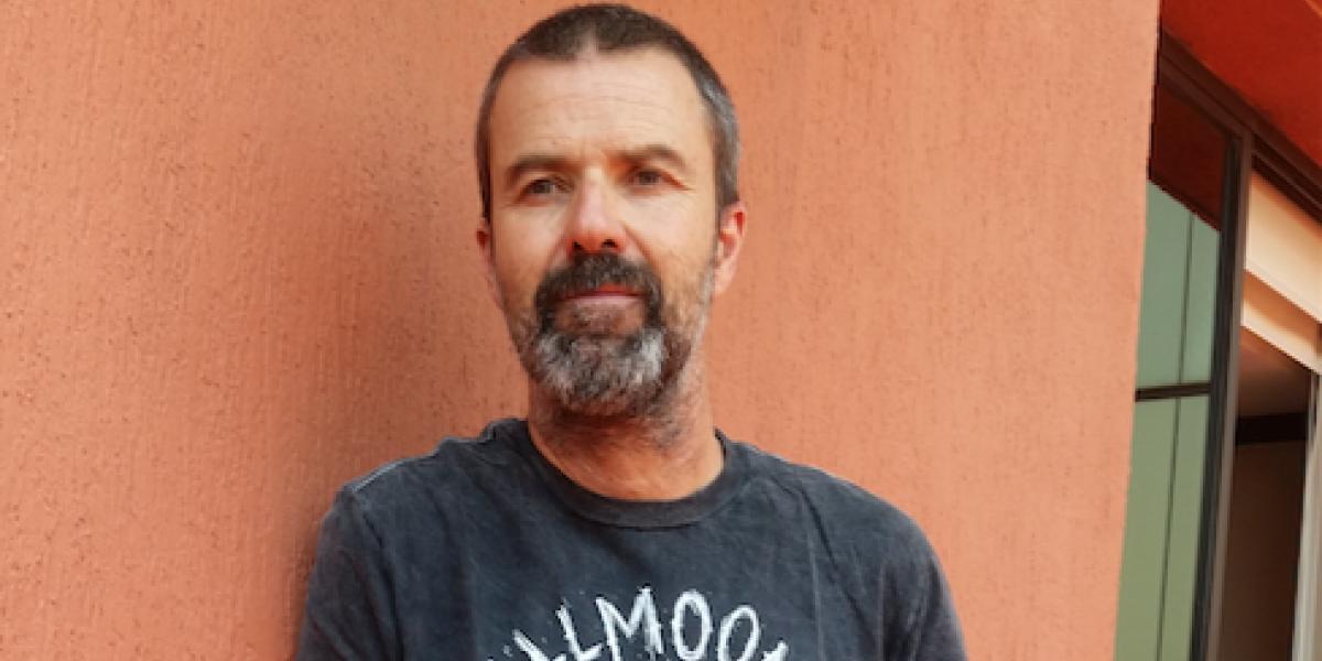 Pau Donés: 'El reguetón es un invento comercial'