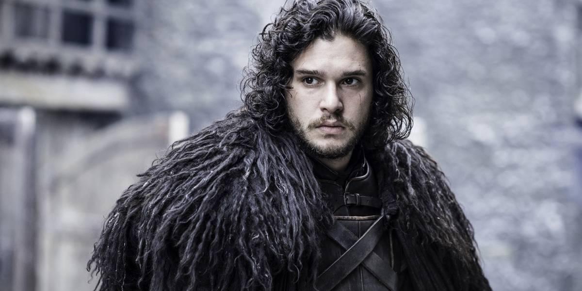 Kit Harington, o Jon Snow de GOT, critica falta de atores gays em filmes de heróis