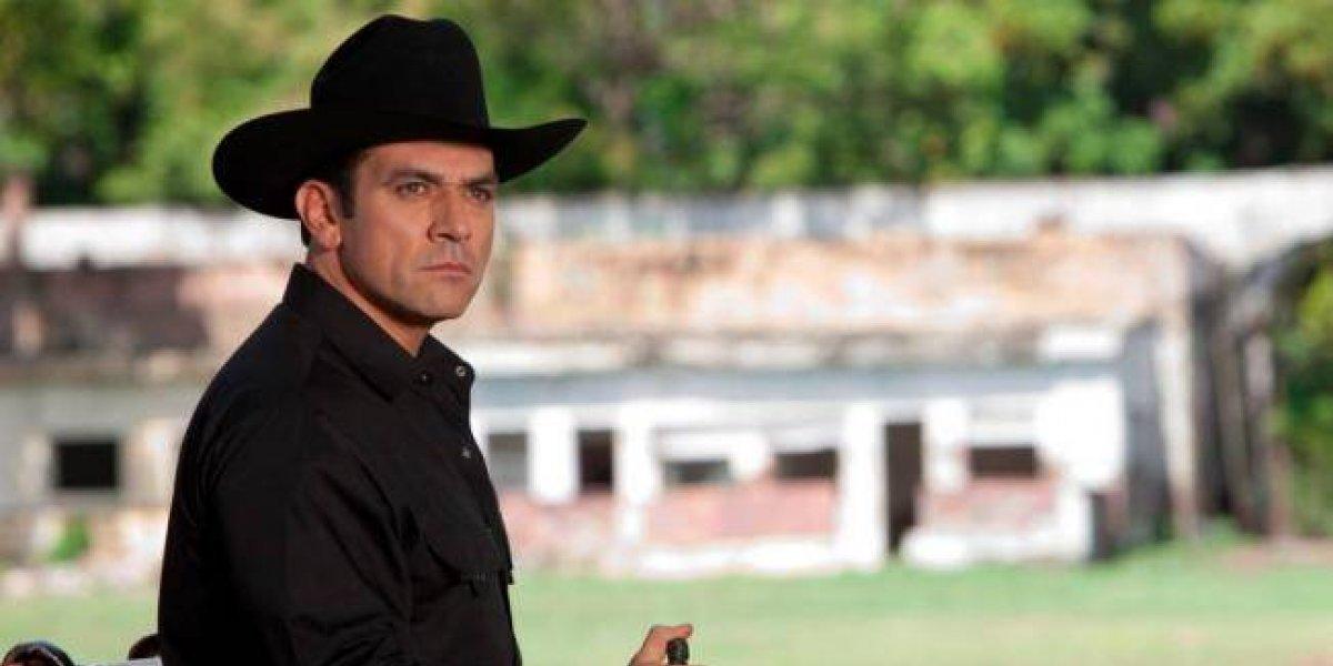 Jorge Salinas: De galán de telenovelas a un descuidado look y sobrepeso