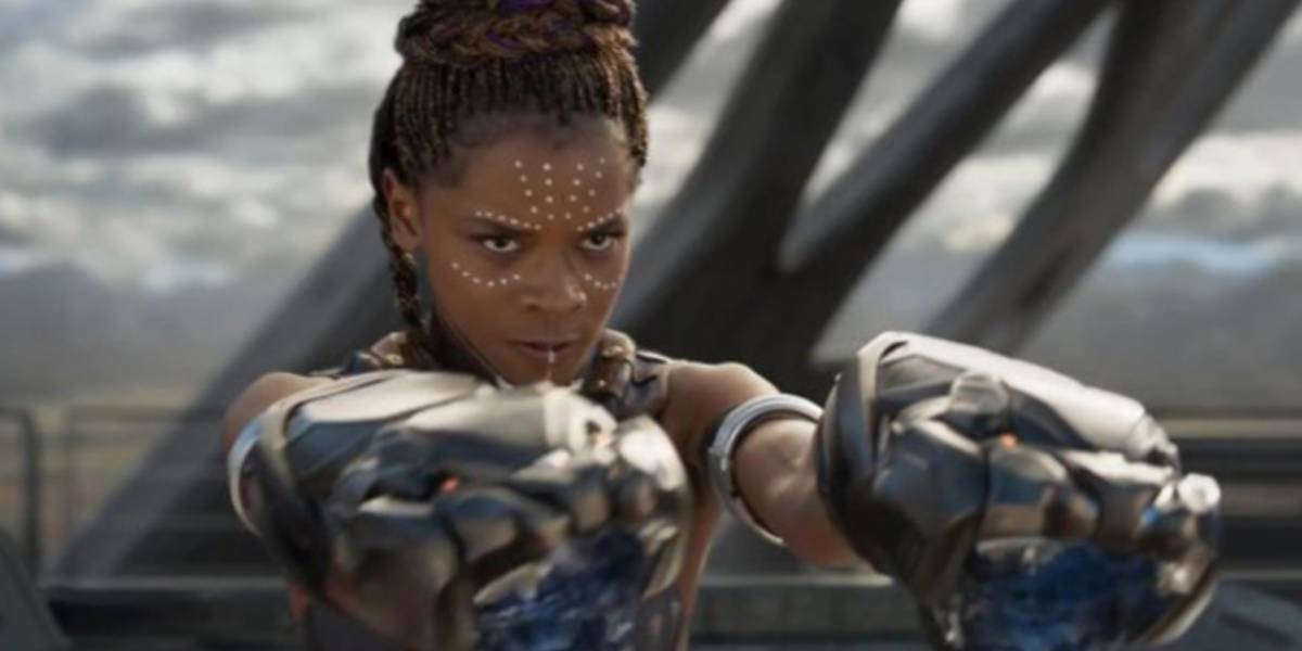 Actriz de Black Panther podría haber revelado un spoiler de Avengers 4