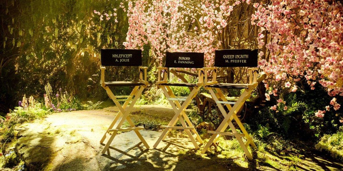 Comenzó el rodaje de Maléfica 2: Conoce a sus protagonistas e historia