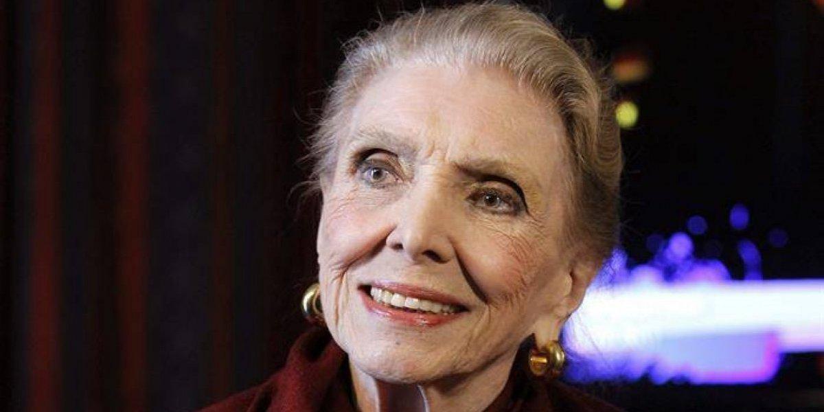 Fallece María Dolores Pradera, voz española del cancionero latinoamericano