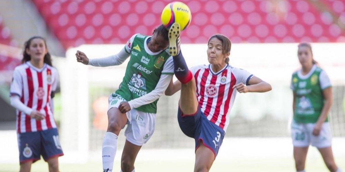 Miriam García quiere Mundial con el Tri y Liguilla con Chivas