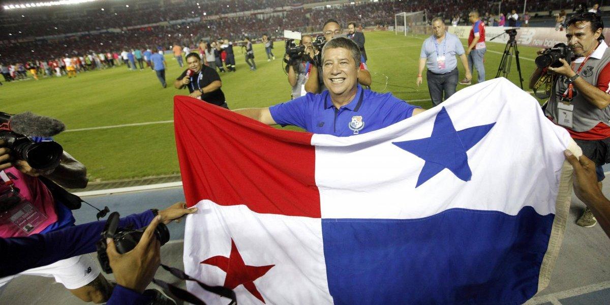 Panamá dice adiós a su país frente a Irlanda del Norte
