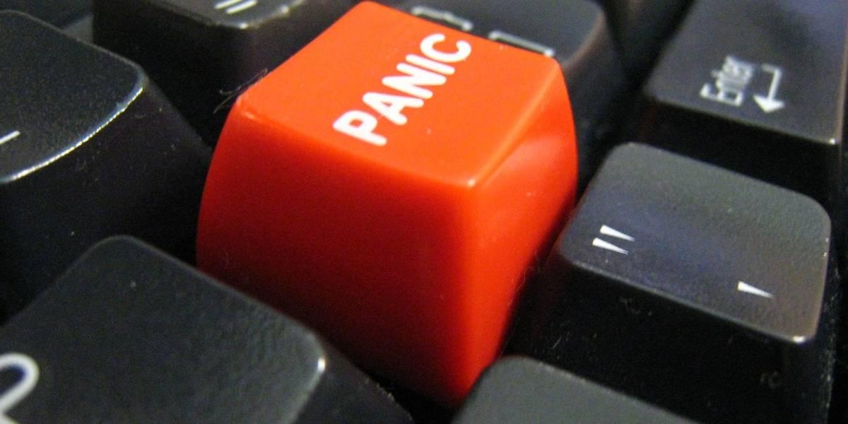 """Uber lanza un """"botón de pánico"""" en EE.UU. para llamar al 911"""