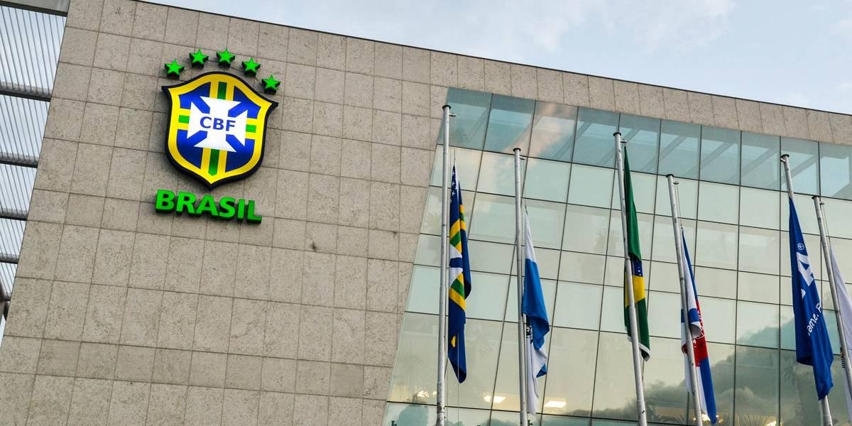 Investigação aponta suspeita de 'lavagem de dinheiro' entre CBF e fornecedor de material esportivo