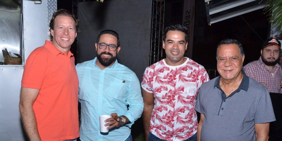 #TeVimosEn: Finaliza con gran éxito Puerto Plata DR Open