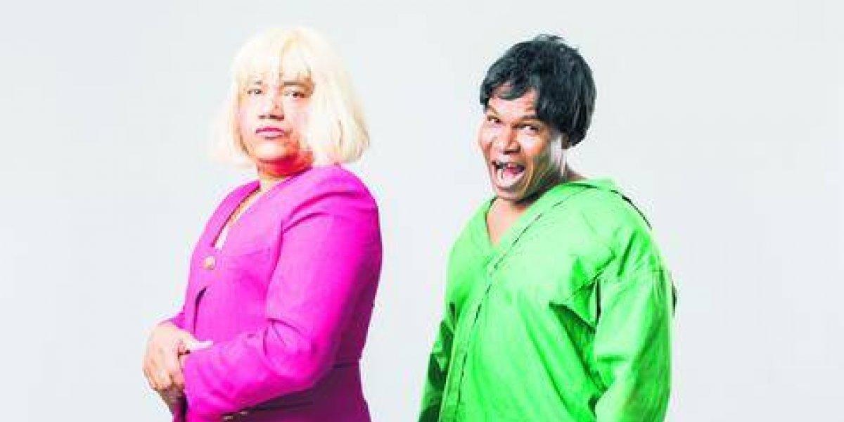 """TV. """"Los Reyes del Humor"""" presentan este domingo 3 de junio lo nuevo de su programa"""