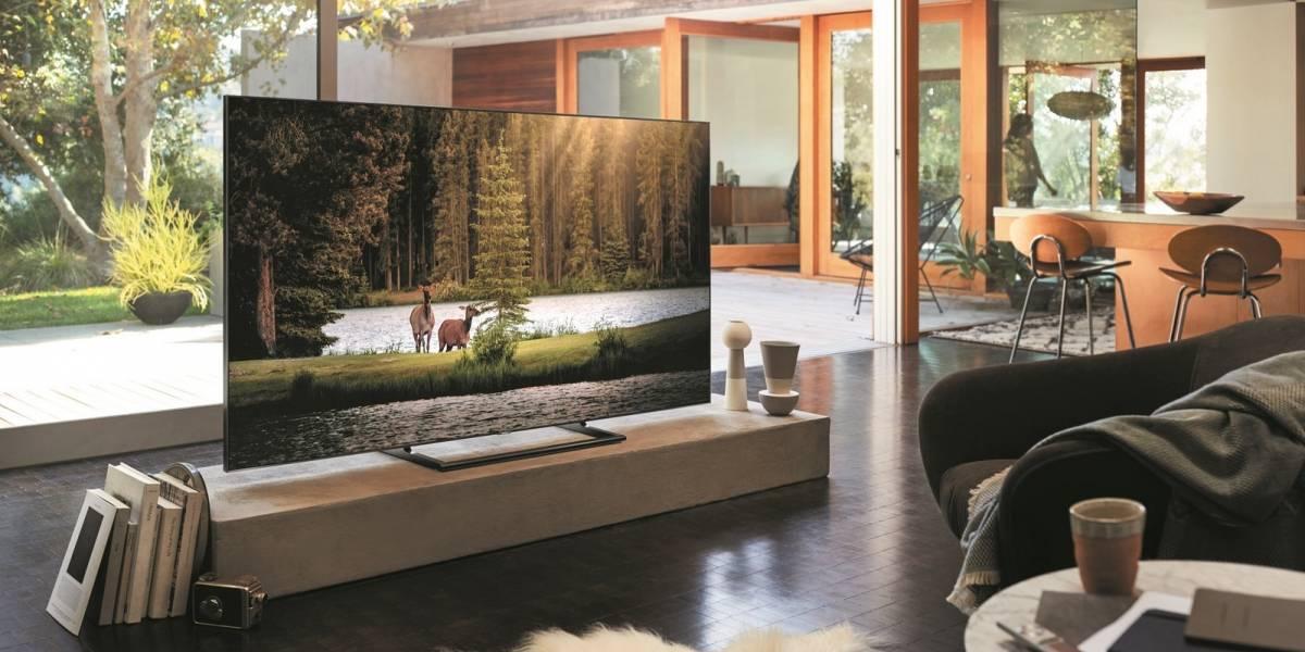 Nova QLED TV promete qualidade de imagem e inteligência artificial