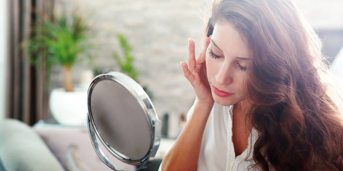 Los cosméticos naturales que querrás empezar a usar