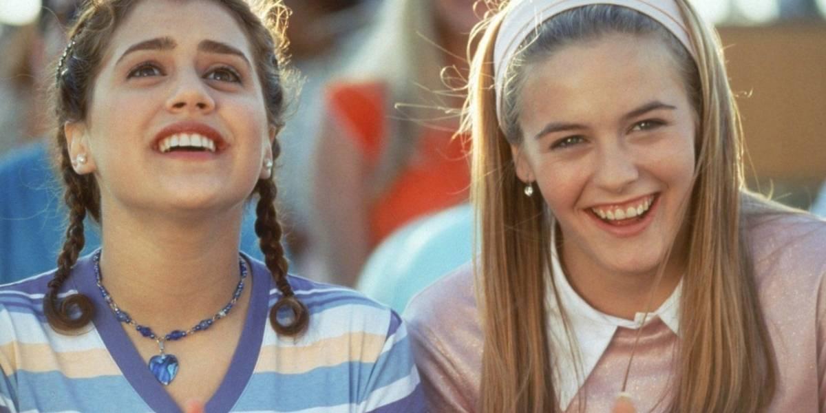 Alicia Silverstone relembra parceira com Brittany Murphy em As Patricinhas de Beverly Hills