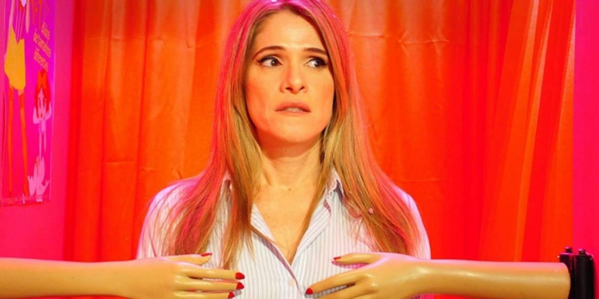 Comédia De Pernas Pro Ar 3 vai trazer novos dilemas femininos, diz Ingrid Guimarães