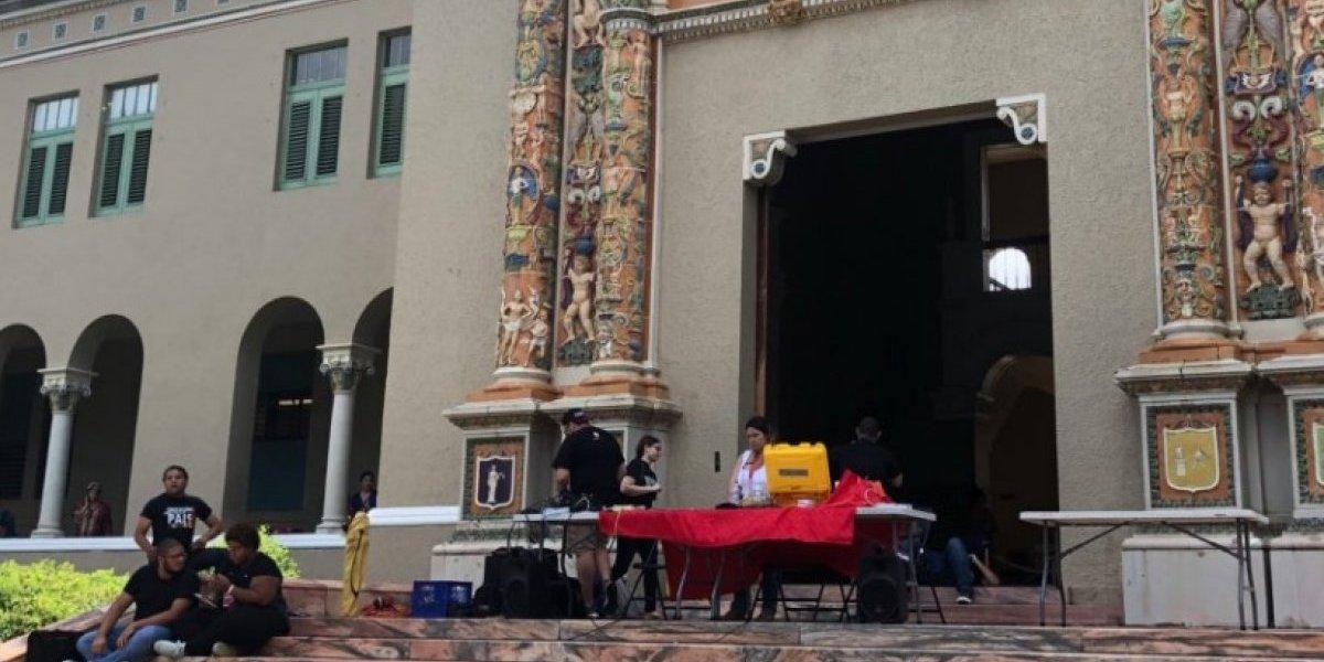 Las razones de UPR Río Piedras para celebrar asamblea protesta