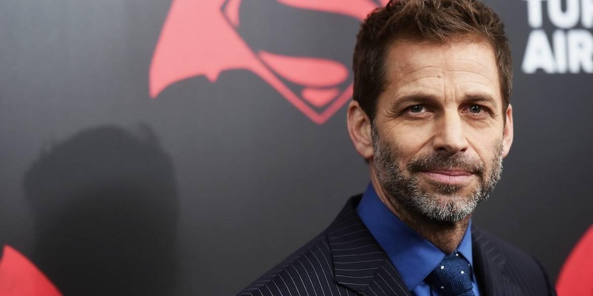 Próximo filme de Zack Snyder será baseado em livro clássico libertário