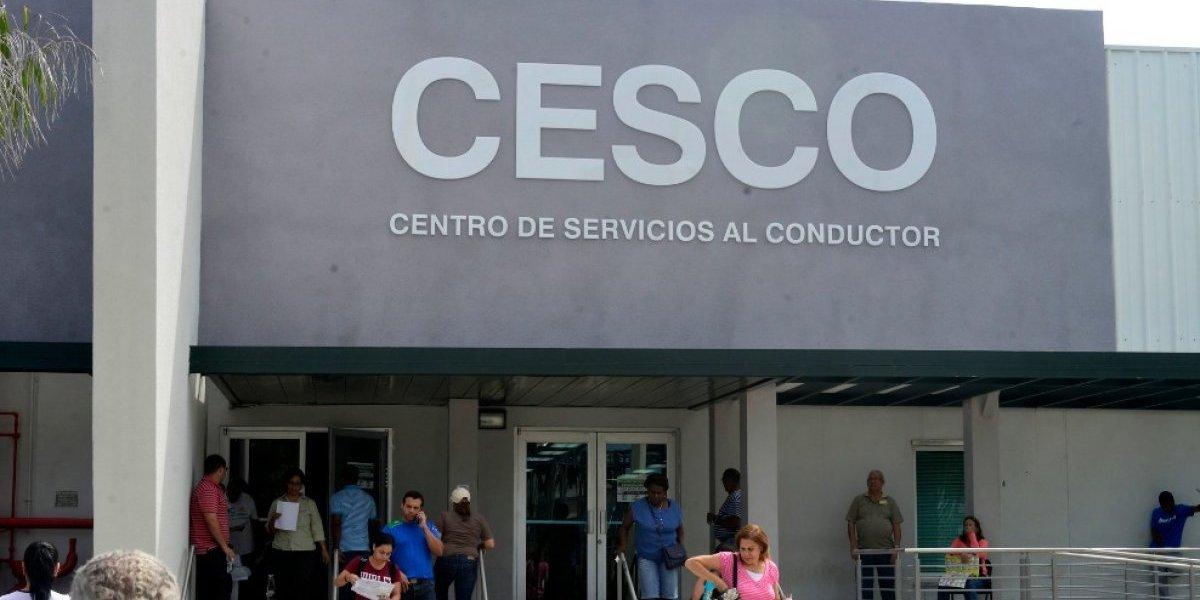 Estas son las transacciones que puedes hacer en CESCO Digital