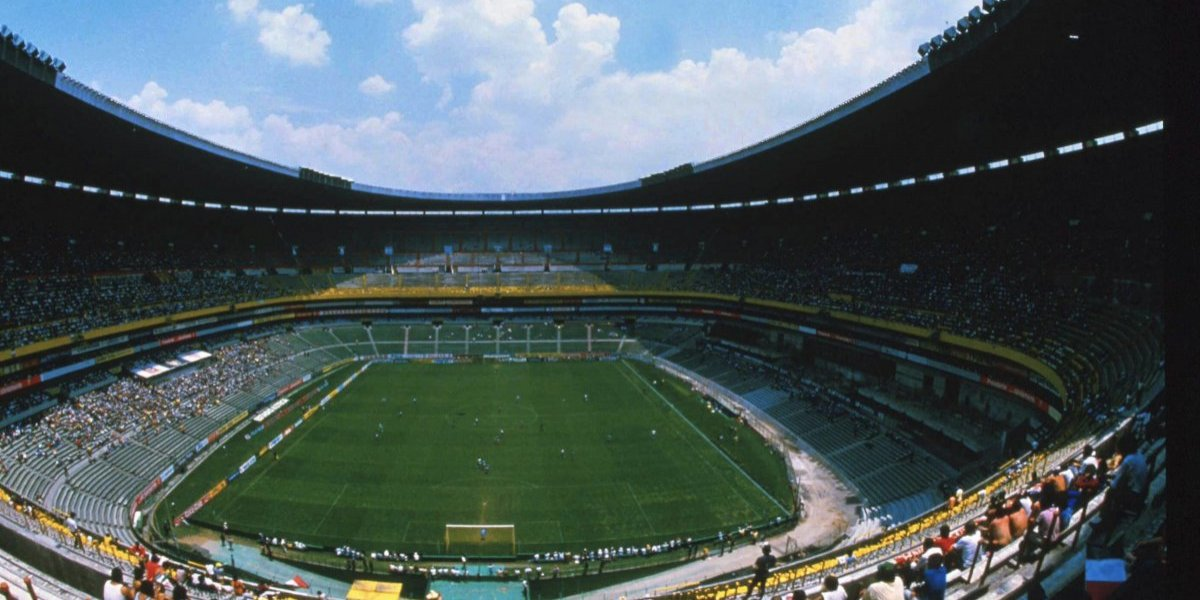 VIDEO: Estadio Azteca cumple 52 Aniversario