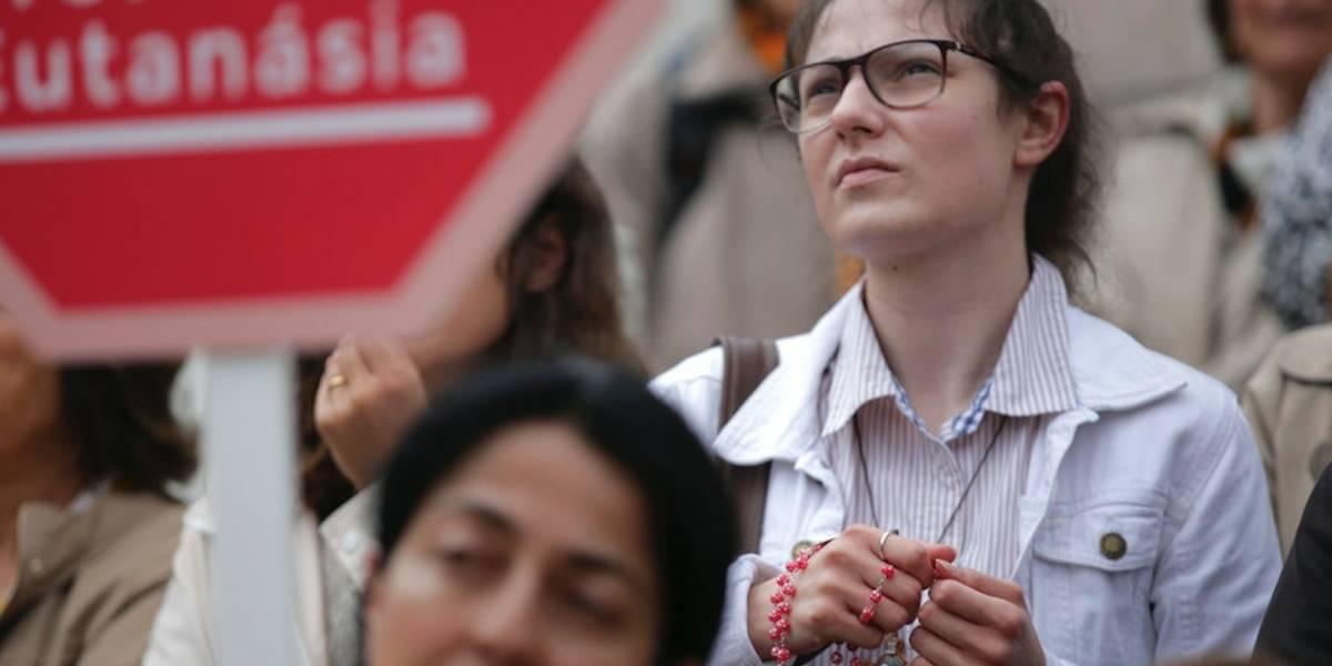 Portugal rechaza la eutanasia y el suicidio asistido