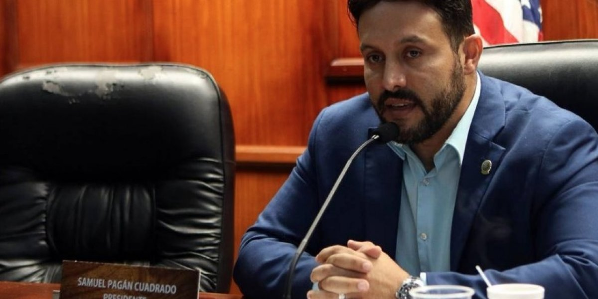 Recomendarán elección de delegados para llenar silla de Samuel Pagán