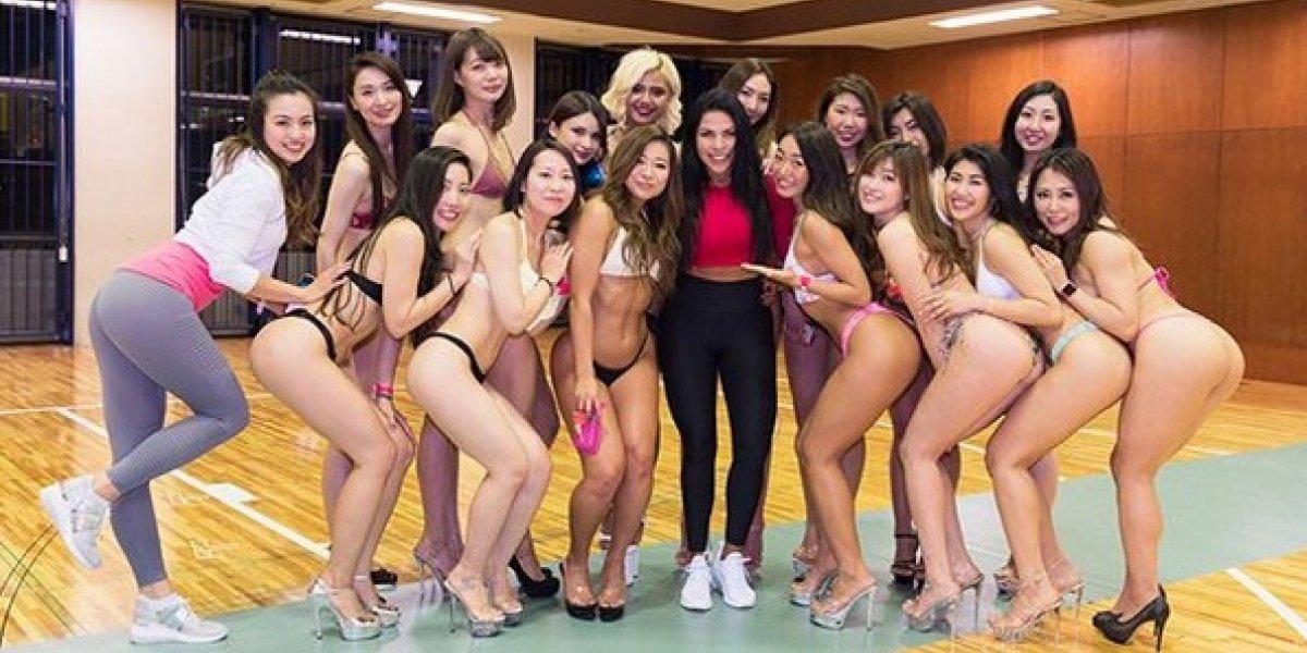 Japón tendrá su propia versión del concurso Miss Bumbum