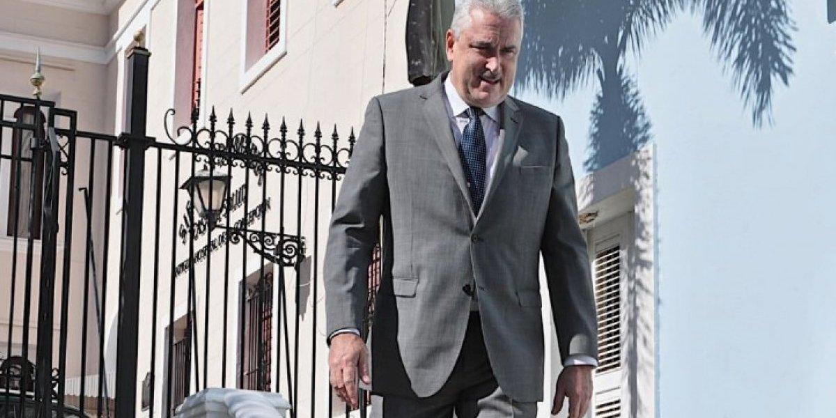 Rivera Schatz enmendará recortes presupuestarios que sugiere la JCF