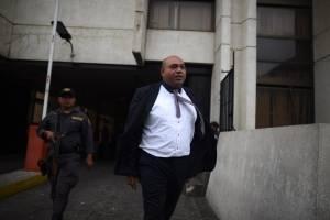 Sentencia en caso de fuga de Marixa Lemus