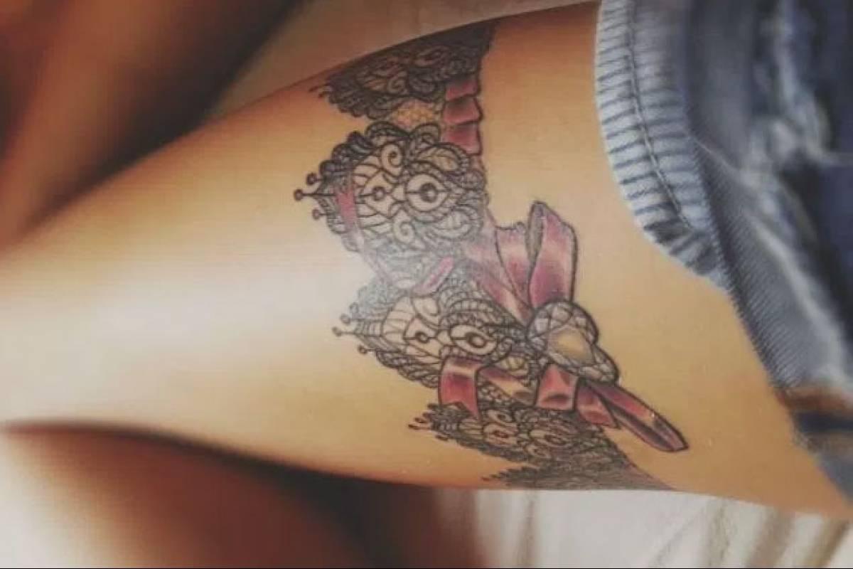 Mira Cómo Debes Elegir Tu Tatuaje Según Tu Color De Piel Nueva Mujer
