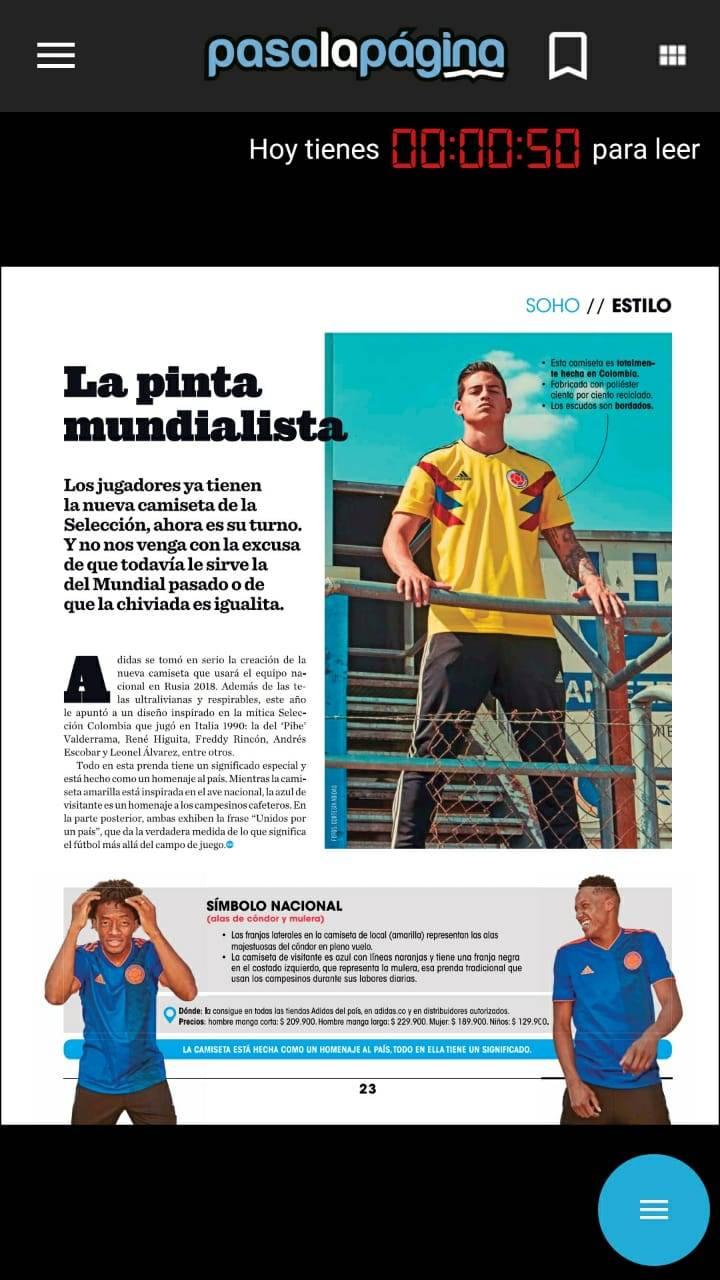 PasaLaPagina Revistas