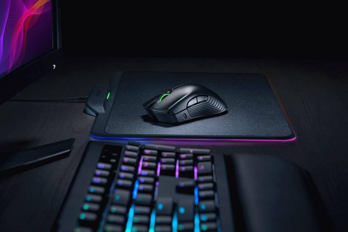 Mouse Razer Firefly HyperFlux