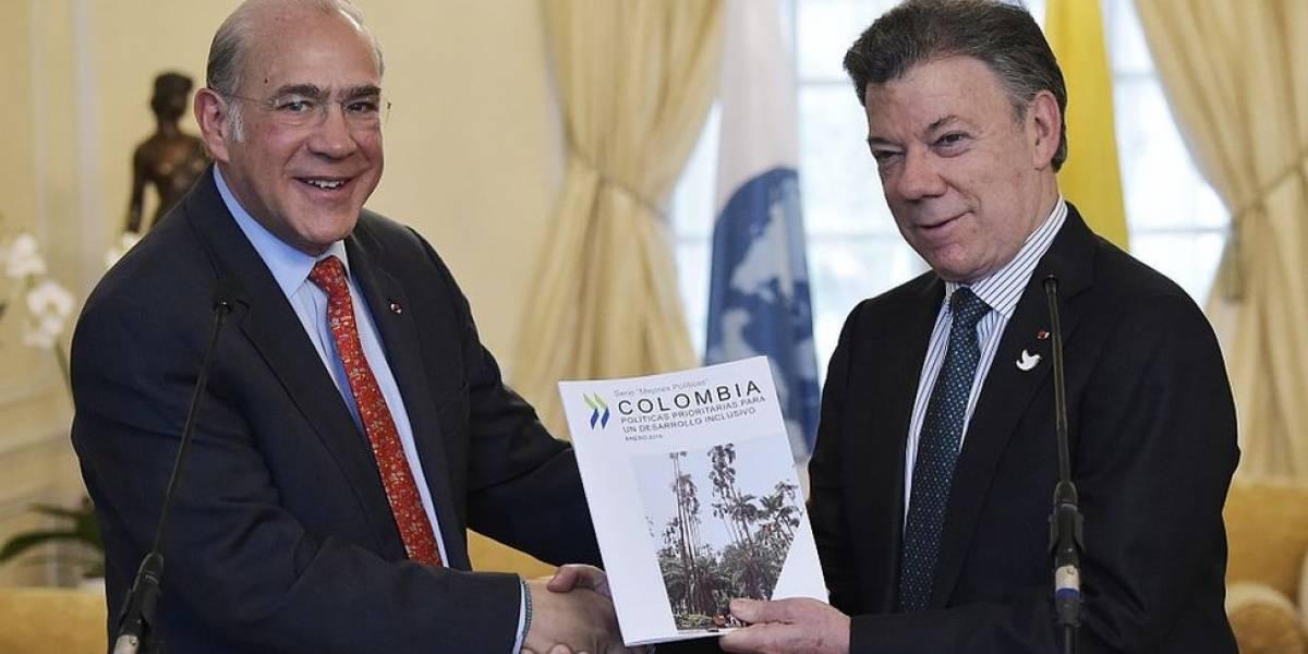En qué beneficia a Colombia formar parte de la OCDE, el selecto club de países ricos en el que hasta ahora solo había 2 naciones de América Latina
