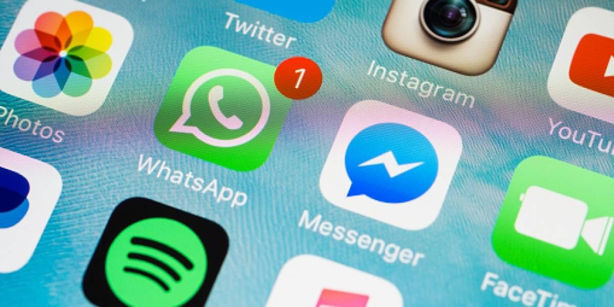 Así puedes hacer videollamadas grupales en WhatsApp