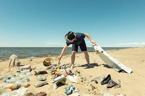 Latinoamérica celebrará Día Mundial del Medio Ambiente con limpieza en playas